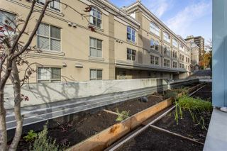 """Photo 31: 201 122 E 3RD Street in North Vancouver: Lower Lonsdale Condo for sale in """"Sausalito"""" : MLS®# R2525697"""