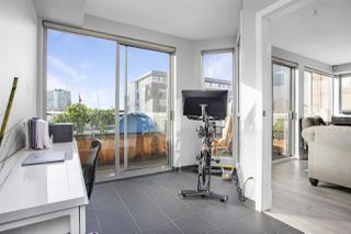 """Photo 20: 201 122 E 3RD Street in North Vancouver: Lower Lonsdale Condo for sale in """"Sausalito"""" : MLS®# R2525697"""