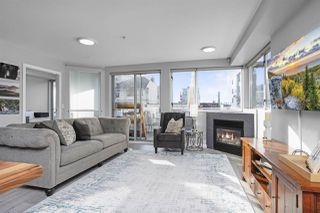 """Photo 3: 201 122 E 3RD Street in North Vancouver: Lower Lonsdale Condo for sale in """"Sausalito"""" : MLS®# R2525697"""