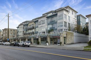"""Photo 36: 201 122 E 3RD Street in North Vancouver: Lower Lonsdale Condo for sale in """"Sausalito"""" : MLS®# R2525697"""