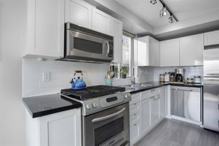 """Photo 11: 201 122 E 3RD Street in North Vancouver: Lower Lonsdale Condo for sale in """"Sausalito"""" : MLS®# R2525697"""