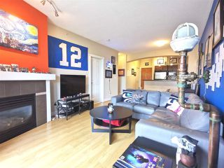 Photo 9: 410 2388 WESTERN Parkway in Vancouver: University VW Condo for sale (Vancouver West)  : MLS®# R2388271