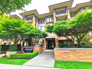 Photo 2: 410 2388 WESTERN Parkway in Vancouver: University VW Condo for sale (Vancouver West)  : MLS®# R2388271