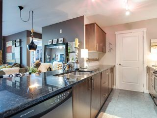 """Photo 3: 310 19320 65 Avenue in Surrey: Clayton Condo for sale in """"esprit"""" (Cloverdale)  : MLS®# R2401302"""