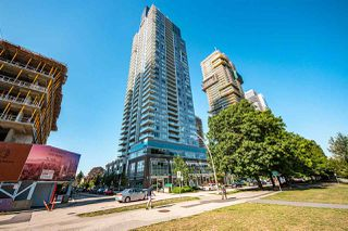 """Photo 1: 1309 6333 SILVER Avenue in Burnaby: Metrotown Condo for sale in """"SILVER"""" (Burnaby South)  : MLS®# R2404085"""