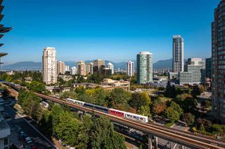 """Photo 19: 1309 6333 SILVER Avenue in Burnaby: Metrotown Condo for sale in """"SILVER"""" (Burnaby South)  : MLS®# R2404085"""