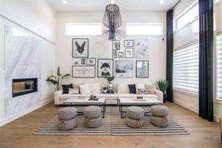 Photo 4: 2040 90 Street in Edmonton: Zone 53 House for sale : MLS®# E4186070