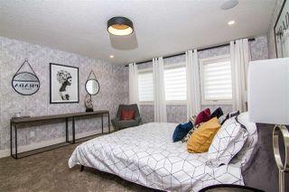 Photo 19: 2040 90 Street in Edmonton: Zone 53 House for sale : MLS®# E4186070