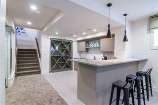 Photo 31: 2040 90 Street in Edmonton: Zone 53 House for sale : MLS®# E4186070