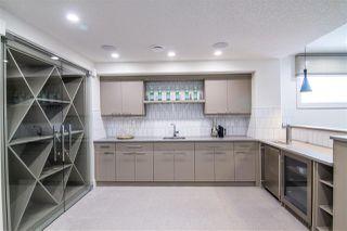 Photo 34: 2040 90 Street in Edmonton: Zone 53 House for sale : MLS®# E4186070