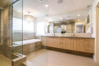 Photo 20: 2040 90 Street in Edmonton: Zone 53 House for sale : MLS®# E4186070