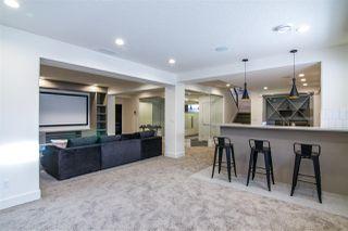 Photo 36: 2040 90 Street in Edmonton: Zone 53 House for sale : MLS®# E4186070