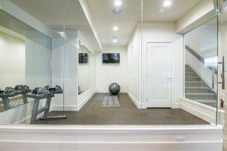 Photo 39: 2040 90 Street in Edmonton: Zone 53 House for sale : MLS®# E4186070