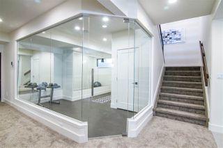 Photo 40: 2040 90 Street in Edmonton: Zone 53 House for sale : MLS®# E4186070