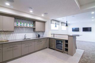 Photo 33: 2040 90 Street in Edmonton: Zone 53 House for sale : MLS®# E4186070