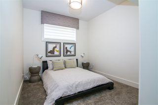 Photo 38: 2040 90 Street in Edmonton: Zone 53 House for sale : MLS®# E4186070