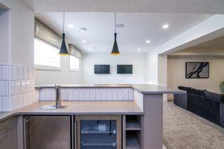 Photo 35: 2040 90 Street in Edmonton: Zone 53 House for sale : MLS®# E4186070