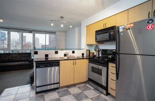 """Photo 7: 1603 63 KEEFER Place in Vancouver: Downtown VW Condo for sale in """"Europa"""" (Vancouver West)  : MLS®# R2434415"""