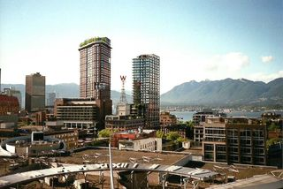 """Photo 2: 1603 63 KEEFER Place in Vancouver: Downtown VW Condo for sale in """"Europa"""" (Vancouver West)  : MLS®# R2434415"""