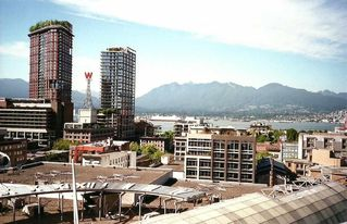 """Main Photo: 1603 63 KEEFER Place in Vancouver: Downtown VW Condo for sale in """"Europa"""" (Vancouver West)  : MLS®# R2434415"""