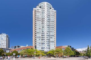 """Photo 3: 1603 63 KEEFER Place in Vancouver: Downtown VW Condo for sale in """"Europa"""" (Vancouver West)  : MLS®# R2434415"""