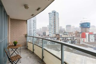 """Photo 12: 1603 63 KEEFER Place in Vancouver: Downtown VW Condo for sale in """"Europa"""" (Vancouver West)  : MLS®# R2434415"""
