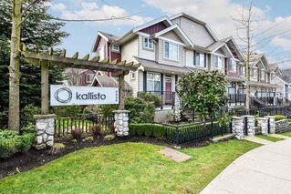 "Photo 17: 48 3009 156 Street in Surrey: Grandview Surrey Townhouse for sale in ""KALLISTO"" (South Surrey White Rock)  : MLS®# R2434829"