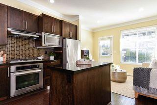 "Photo 10: 48 3009 156 Street in Surrey: Grandview Surrey Townhouse for sale in ""KALLISTO"" (South Surrey White Rock)  : MLS®# R2434829"