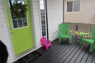 Photo 2: 6813 40 Avenue Close: Camrose House for sale : MLS®# E4196392