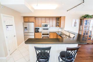 Photo 15: 1201 9707 105 Street in Edmonton: Zone 12 Condo for sale : MLS®# E4198220