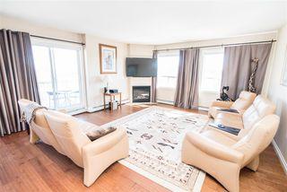 Photo 17: 1201 9707 105 Street in Edmonton: Zone 12 Condo for sale : MLS®# E4198220