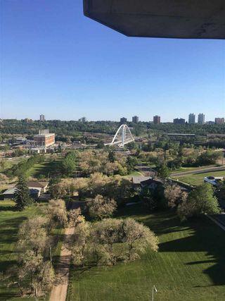 Photo 6: 1201 9707 105 Street in Edmonton: Zone 12 Condo for sale : MLS®# E4198220