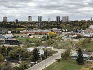 Photo 5: 1201 9707 105 Street in Edmonton: Zone 12 Condo for sale : MLS®# E4198220
