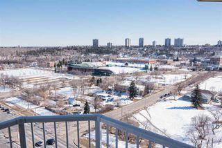 Photo 39: 1201 9707 105 Street in Edmonton: Zone 12 Condo for sale : MLS®# E4198220