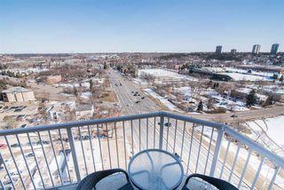 Photo 38: 1201 9707 105 Street in Edmonton: Zone 12 Condo for sale : MLS®# E4198220