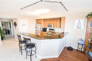 Photo 16: 1201 9707 105 Street in Edmonton: Zone 12 Condo for sale : MLS®# E4198220