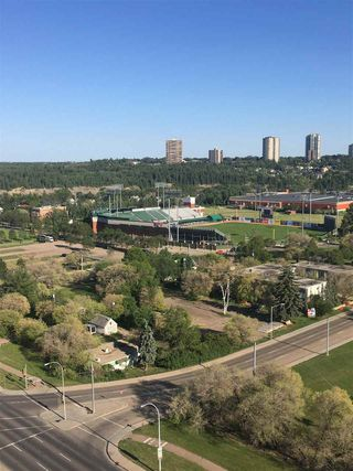 Photo 7: 1201 9707 105 Street in Edmonton: Zone 12 Condo for sale : MLS®# E4198220