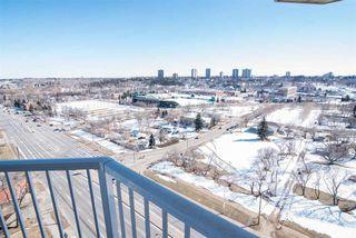 Photo 40: 1201 9707 105 Street in Edmonton: Zone 12 Condo for sale : MLS®# E4198220