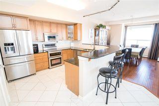 Photo 11: 1201 9707 105 Street in Edmonton: Zone 12 Condo for sale : MLS®# E4198220