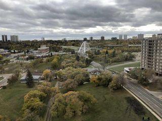 Photo 2: 1201 9707 105 Street in Edmonton: Zone 12 Condo for sale : MLS®# E4198220
