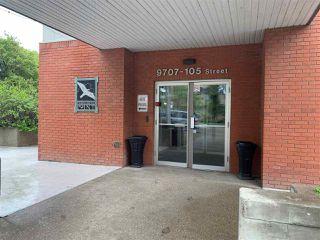 Photo 41: 1201 9707 105 Street in Edmonton: Zone 12 Condo for sale : MLS®# E4198220
