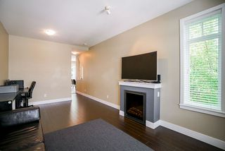"Photo 14: 35 8250 209B Street in Langley: Willoughby Heights Townhouse for sale in ""OUTLOOK"" : MLS®# R2481855"