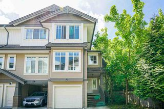 "Photo 2: 35 8250 209B Street in Langley: Willoughby Heights Townhouse for sale in ""OUTLOOK"" : MLS®# R2481855"