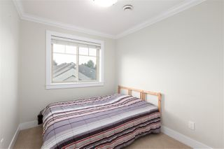 """Photo 15: 11 9833 CAMBIE Road in Richmond: West Cambie Townhouse for sale in """"CASA LIVING"""" : MLS®# R2488126"""