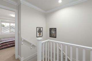 """Photo 11: 11 9833 CAMBIE Road in Richmond: West Cambie Townhouse for sale in """"CASA LIVING"""" : MLS®# R2488126"""