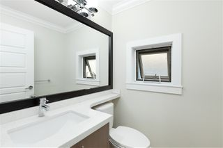 """Photo 10: 11 9833 CAMBIE Road in Richmond: West Cambie Townhouse for sale in """"CASA LIVING"""" : MLS®# R2488126"""