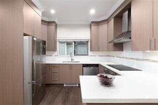 """Photo 4: 11 9833 CAMBIE Road in Richmond: West Cambie Townhouse for sale in """"CASA LIVING"""" : MLS®# R2488126"""