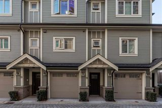 """Photo 2: 11 9833 CAMBIE Road in Richmond: West Cambie Townhouse for sale in """"CASA LIVING"""" : MLS®# R2488126"""
