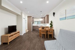 """Photo 7: 11 9833 CAMBIE Road in Richmond: West Cambie Townhouse for sale in """"CASA LIVING"""" : MLS®# R2488126"""