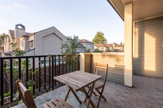 """Photo 18: 11 9833 CAMBIE Road in Richmond: West Cambie Townhouse for sale in """"CASA LIVING"""" : MLS®# R2488126"""